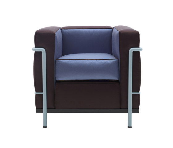 LC2 Villa Church by Cassina | Armchairs