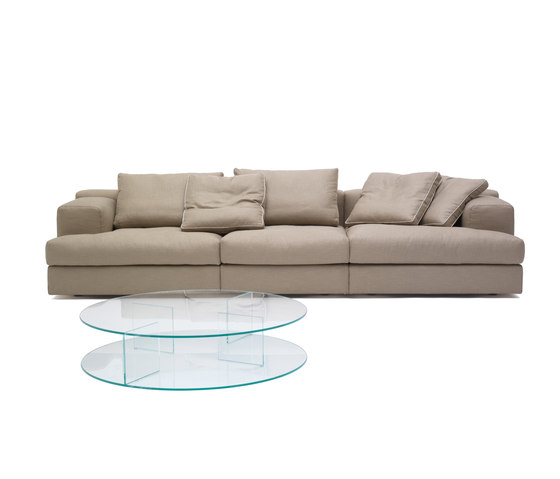 193 Miloe by Cassina | Sofas