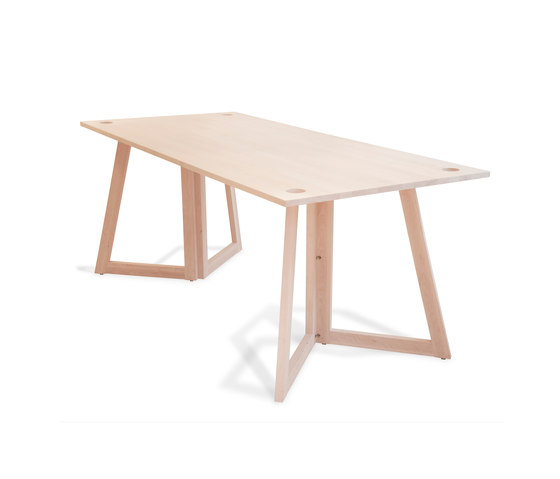 Twin by Green Furniture Concept | Dining tables