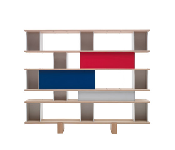 526 Nuage Bibliothèque by Cassina | Shelves