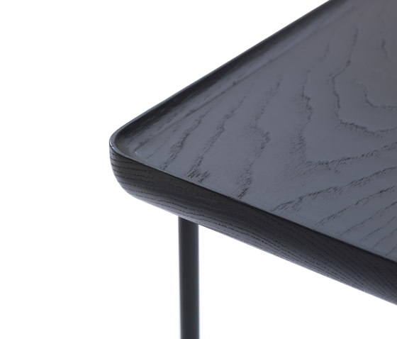 381 Torei by Cassina | Side tables
