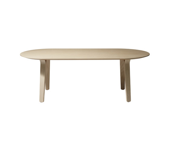 Divido table de Swedese | Tables de restaurant