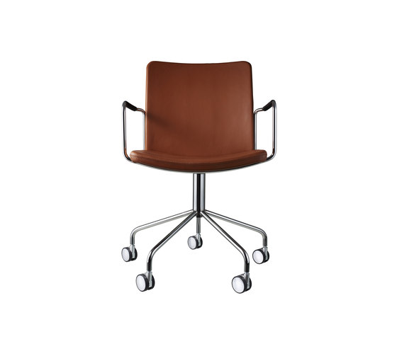 Stella chair by Swedese | Task chairs