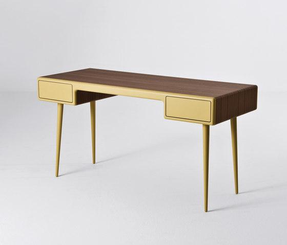Ernest by Former | Individual desks