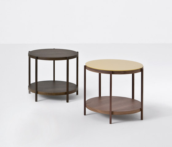 Farnsworth by Former | Side tables