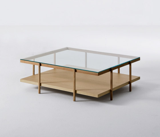 Farnsworth by Former | Lounge tables