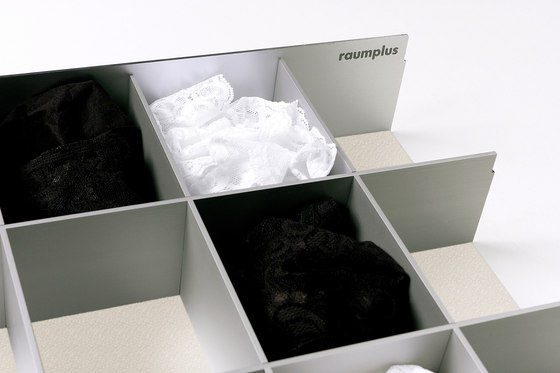 Box pur by raumplus | Storage boxes