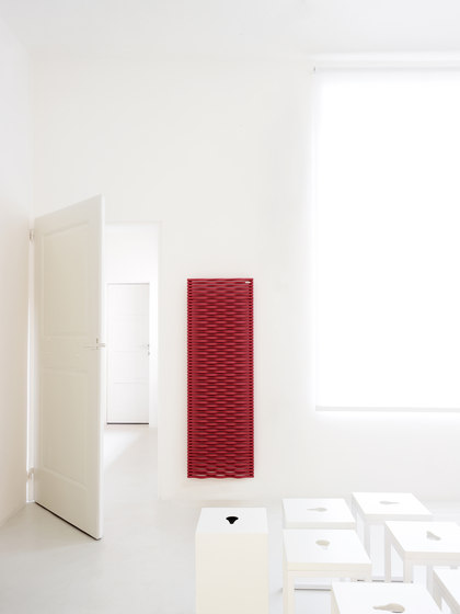 Trame 20 Colour by TUBES | Radiators