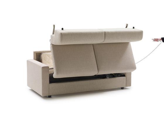 Lampo Motion de Milano Bedding | Canapés-lits