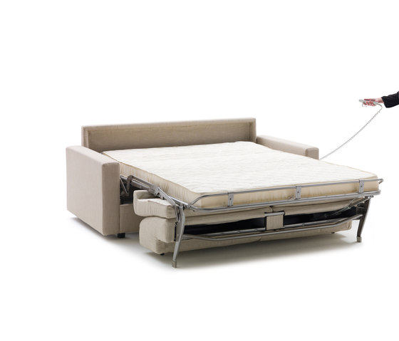 Lampo Motion von Milano Bedding | Schlafsofas