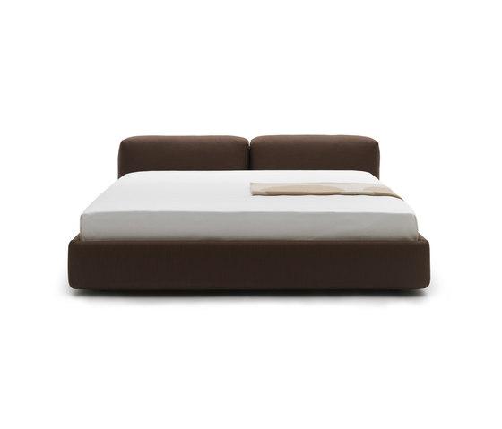 Superoblong Bed de Cappellini | Lits doubles