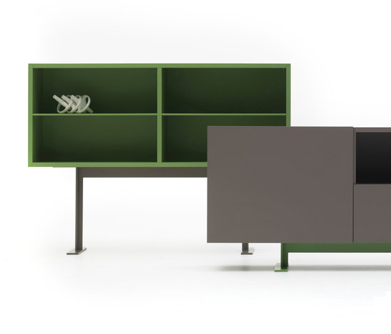 Luxor by Cappellini | Sideboards
