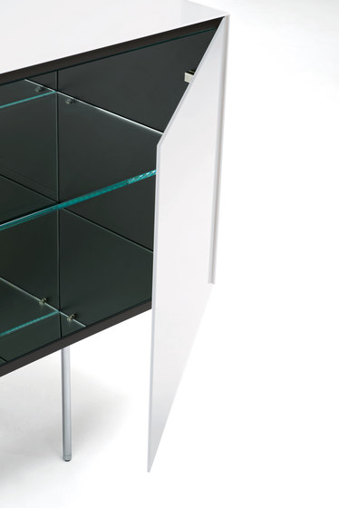 Magic Box di Glas Italia | Credenze