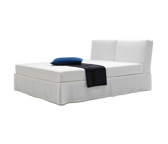 Altosoft by Cappellini | Double beds