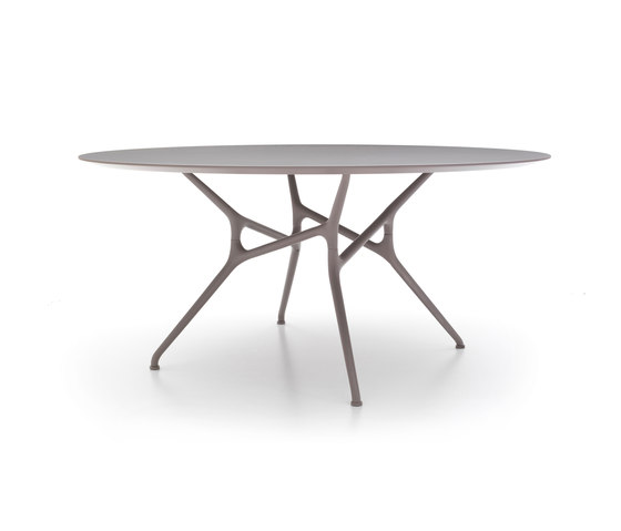 Branch Table de Cappellini | Tables de restaurant