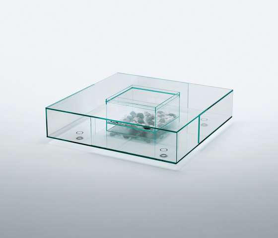 Seasons by Glas Italia | Coffee tables
