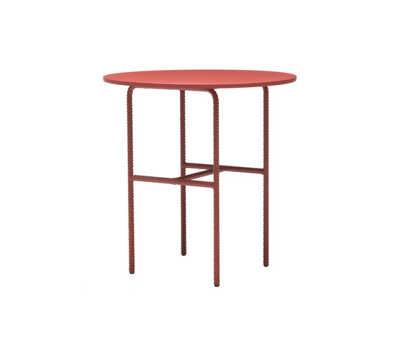 Candy Table de Cappellini | Tables d'appoint