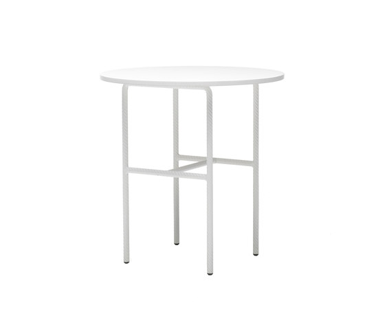 Candy Table de Cappellini | Mesas auxiliares