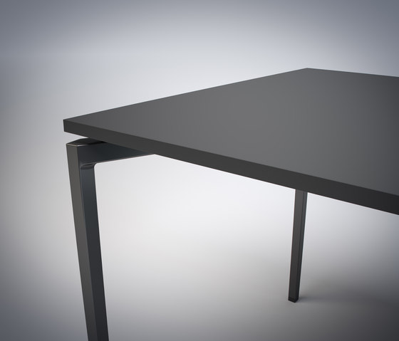 Archal Table by Lammhults | Individual desks