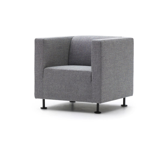 Gambetta Armchair by Cappellini | Lounge chairs
