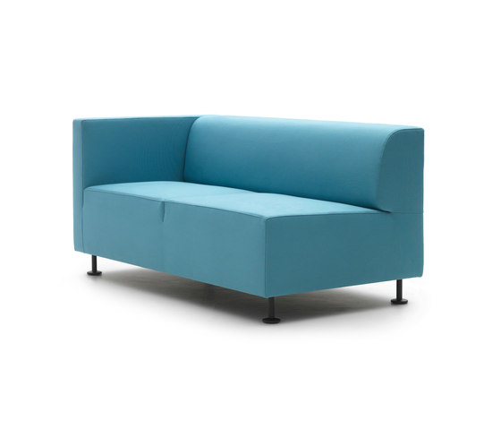 Gambetta Sofa by Cappellini | Lounge sofas