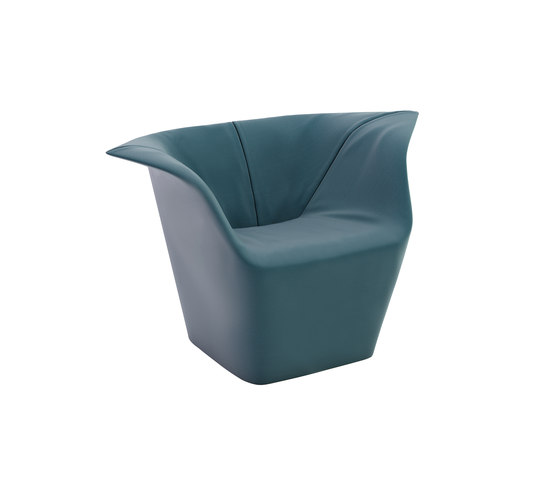 Garment Armchair by Cappellini | Lounge chairs