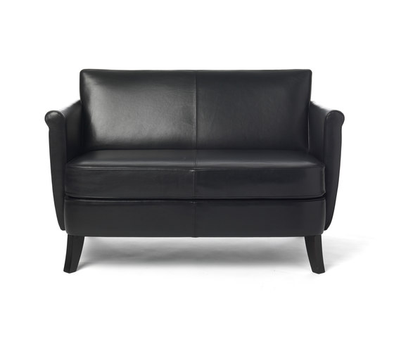 Undersized two-seater sofa by Baleri Italia by Hub Design | Lounge sofas
