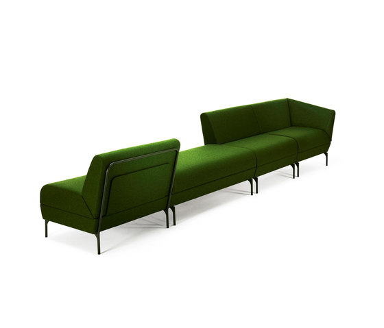 Addit by Lammhults | Lounge sofas