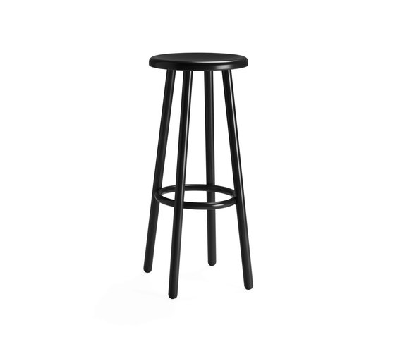 Montmartre barstool by Mitab | Bar stools