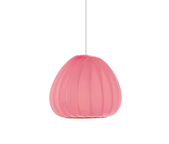 TR12 Raspberry by Tom Rossau | Suspended lights
