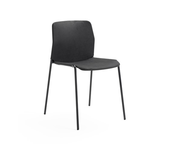 Risto by Mitab | Visitors chairs / Side chairs