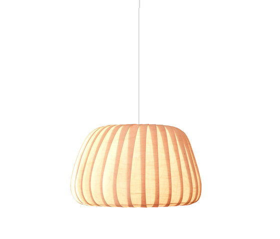 TR19 Pendent Birch Small by Tom Rossau | General lighting