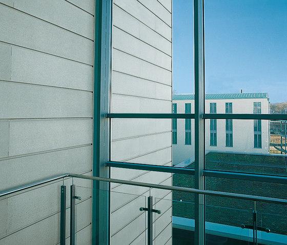 TECU® Zinn | Facade by KME | Facade design