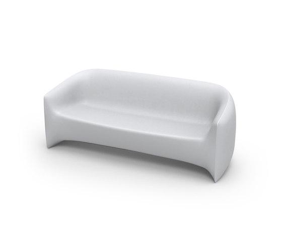 Blow sofa von Vondom | Gartensofas