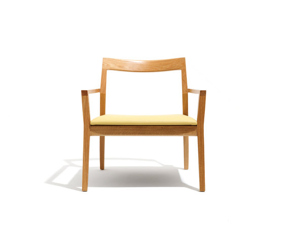Krusin Lounge Chair di Knoll International | Poltrone lounge