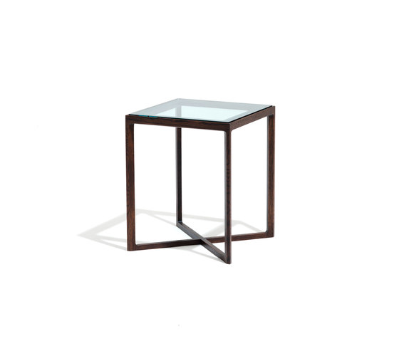 Krusin Low Tables de Knoll International | Tables d'appoint