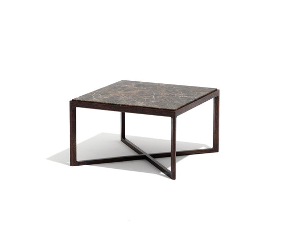 Krusin Low Tables de Knoll International | Mesas de centro