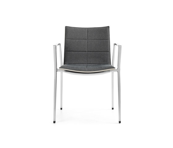 Archal Armchair by Lammhults | Chairs