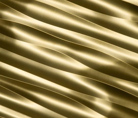 TECU® Brass_shape | Material by KME | Sheets