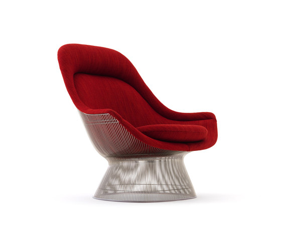 Platner Easy Chair de Knoll International | Fauteuils d'attente