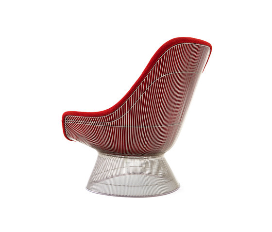 Platner Easy Chair de Knoll International | Sillones lounge