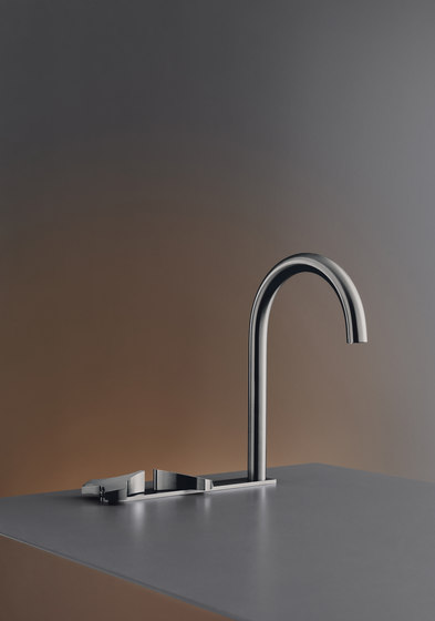 Ziqq ZIQ10 by CEADESIGN | Wash-basin taps