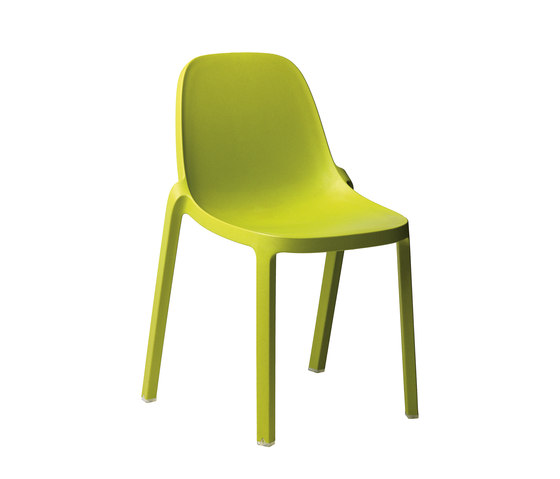 Broom Chair by emeco | Chairs