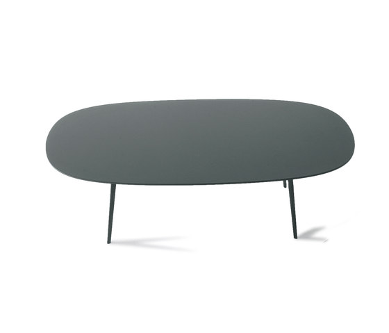 Fly by Sellex | Meeting room tables