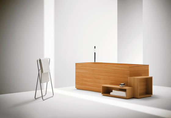The Nendo Collection | 06 by Bisazza | Free-standing baths