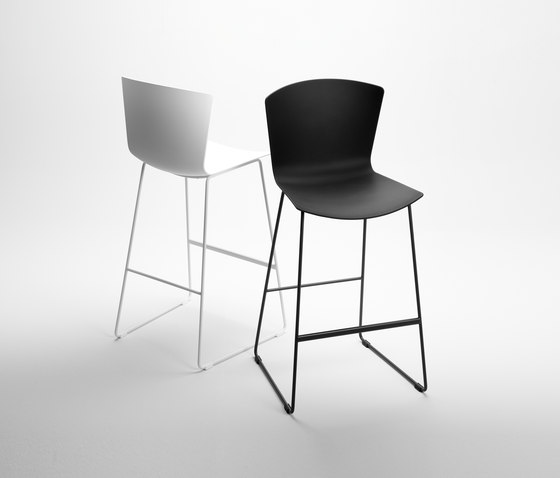 Slam by Sellex | Bar stools