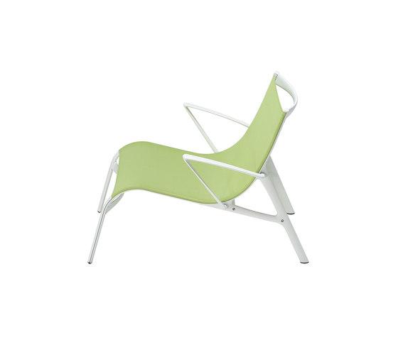 frame armframe 431 by Alias | Garden armchairs