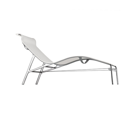 frame longframe 419 by Alias | Chaise longues