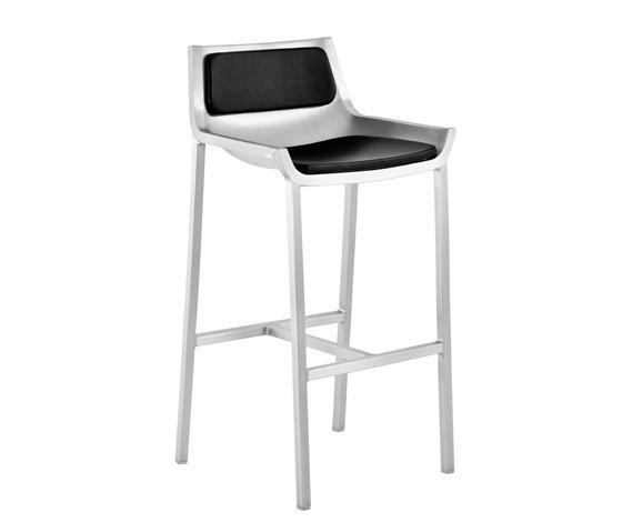 Sezz Barstool seat pad by emeco | Bar stools