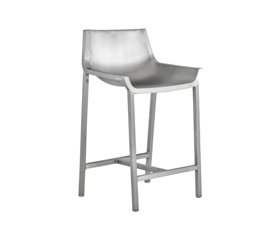 Sezz Counter stool by emeco | Bar stools